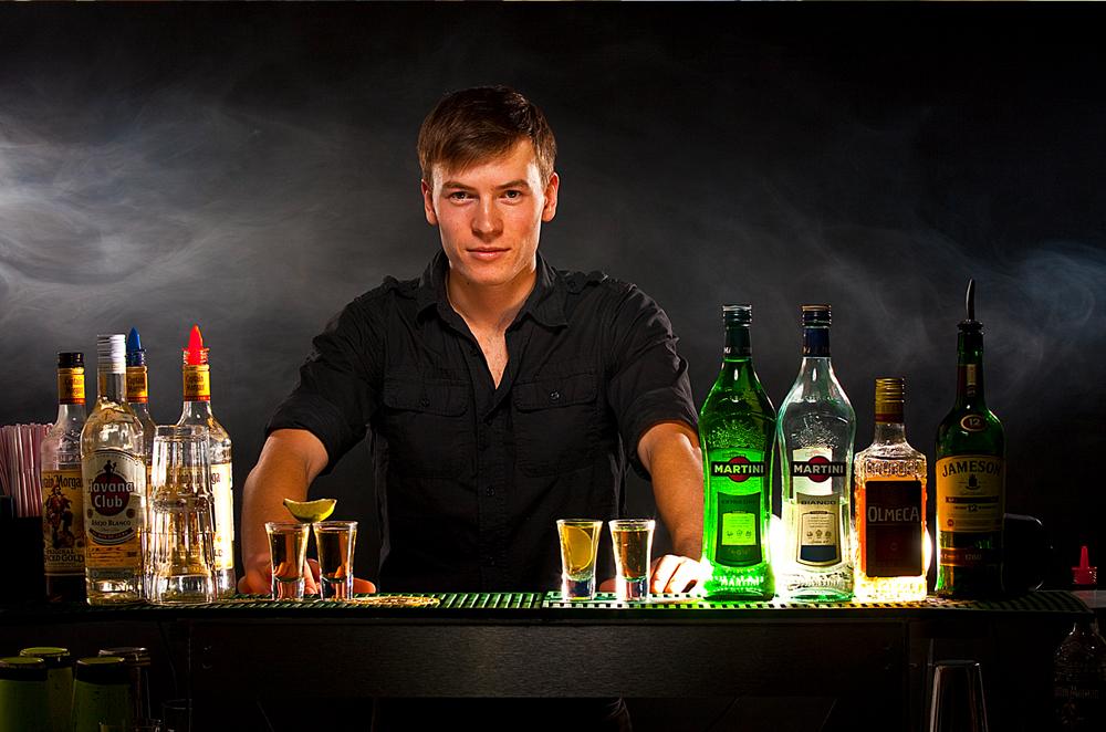 barmen - Бар-Магазин